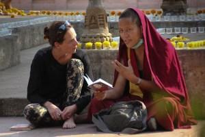 Kum-nye Tibetaans boeddhisme