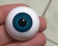 Original eye.
