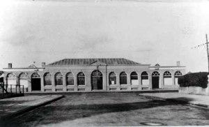 Bexhill Museum c1930