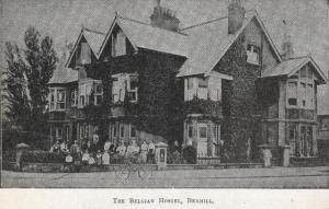 The Belgian Hostel