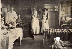 Cooden Camp Hospital