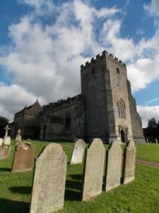 Ashburnham Parish Church