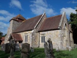 Penhurst Parish Church