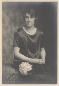 Phyllis Seymour Lowe