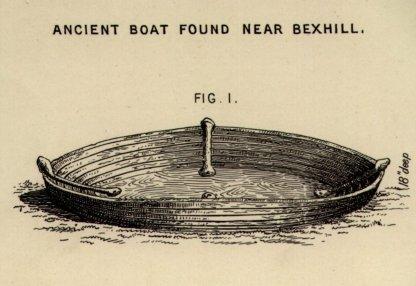 ARC-006 - Dawson's boat 1894