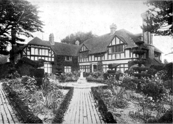 Collington Manor 1929