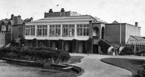EGE-012 - Bexhill Museum, Egerton Park c1910
