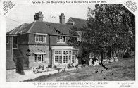 Little Folks Home, Little Common c1911
