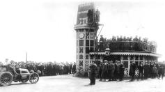 1902 Races, Bexhill timing