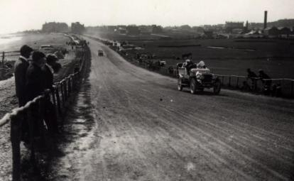 Bexhill 1904 races at Galley Hill 1