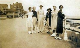 East Parade 15.8.1935 1