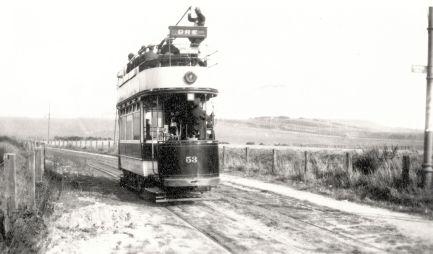Tram - September 1928 - 02