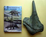 FOS-022 - British Polcanthid dinosaurs, 2015