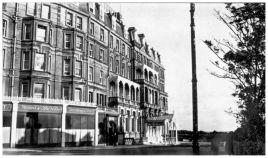 HOT-011 - Metropole Hotel - c1920