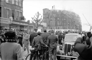 HOT-014 - Metropole Hotel - Bexhill fire-22-5-1940
