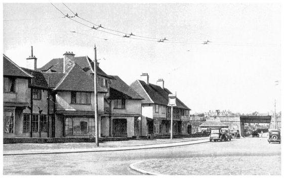 HOT-030 - Cooden Beach Hotel - c1930