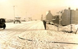 BWP-012 - West Parade, Bexhill - January 1940