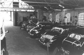 RU-005 - Russell workshop early 60s