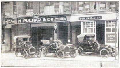 SR27-001 - Pulham