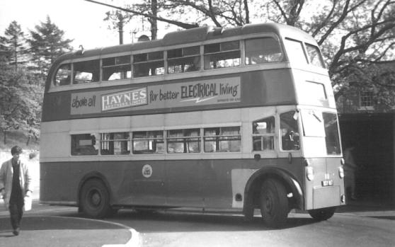 88 BDY817 @ Loose turning point