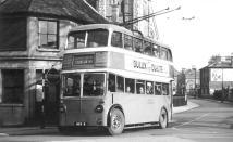 Trolley HKR8 Barming serv in Maidstone