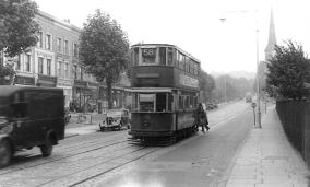 106 route 58 to Victoria, 5-10-1951