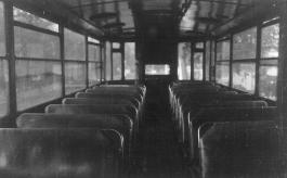 151 interior upper deck 6-10-1951