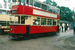 1858 HR2 end & nearside view EATM 1988