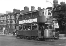 1869 serv 40 to Strand 5-7-1952