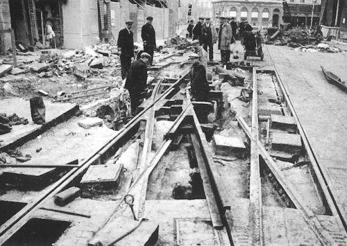 B2 Stockwell Rd SW9 bomb 26-10-1940