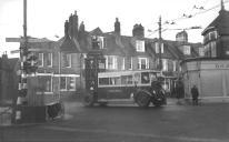 Ex-Chatham & Dist tower wagon, poss Silverhill 1950s