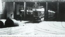Silverhill Depot 1905