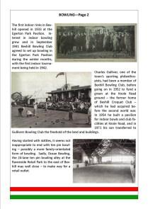Bowling - Page 2