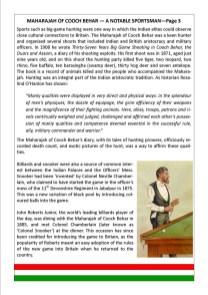 Maharaja of Cooch Behar- Page 3
