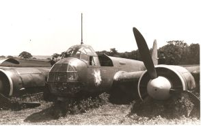 IMAGE 1 Ju 88