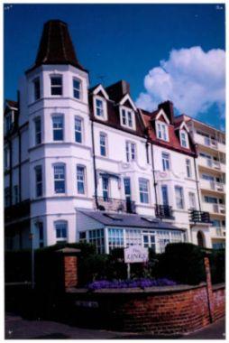 Links House Hotel-01