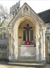 Church view 1