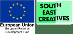 South East Creative and the EU Social Fund