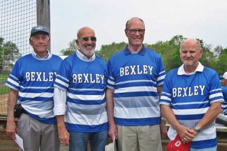 BHS Baseball Reunion 2bs