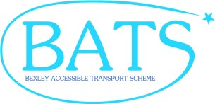 BATS - Bexley Accessible Transport Scheme Contact us page