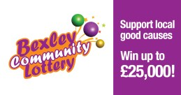 Support Bexley Accessible Transport Scheme (BATS) through the Bexley Community Lottery!