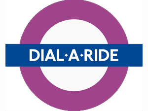 Dial a ride - Bexley Accessible Transport Scheme (BATS)