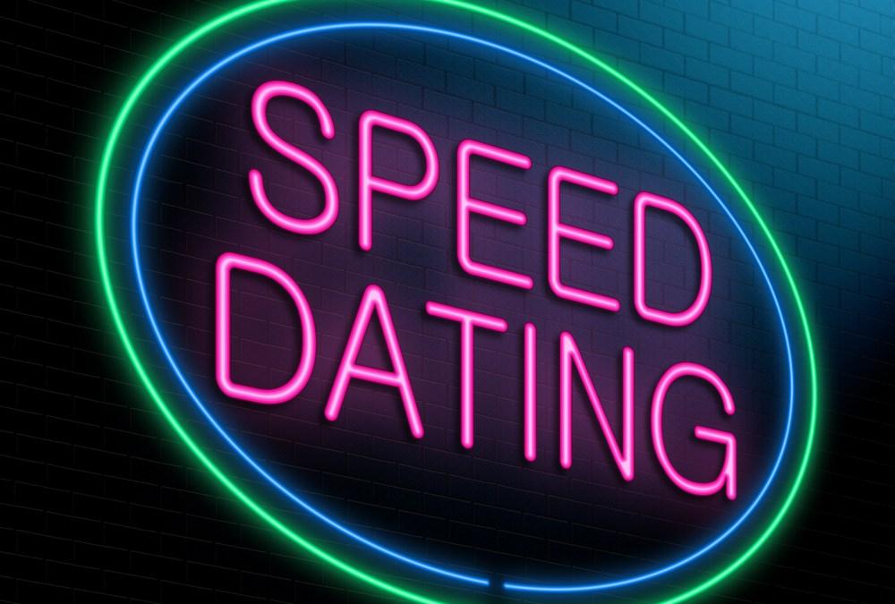 Magic Speed Dating