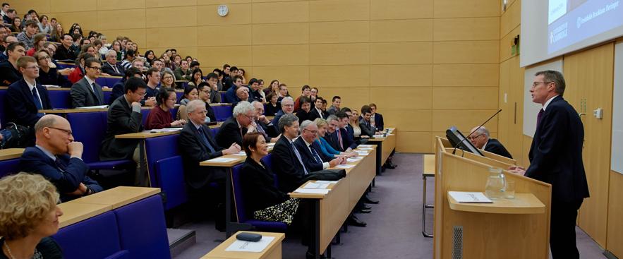Mini Lectures