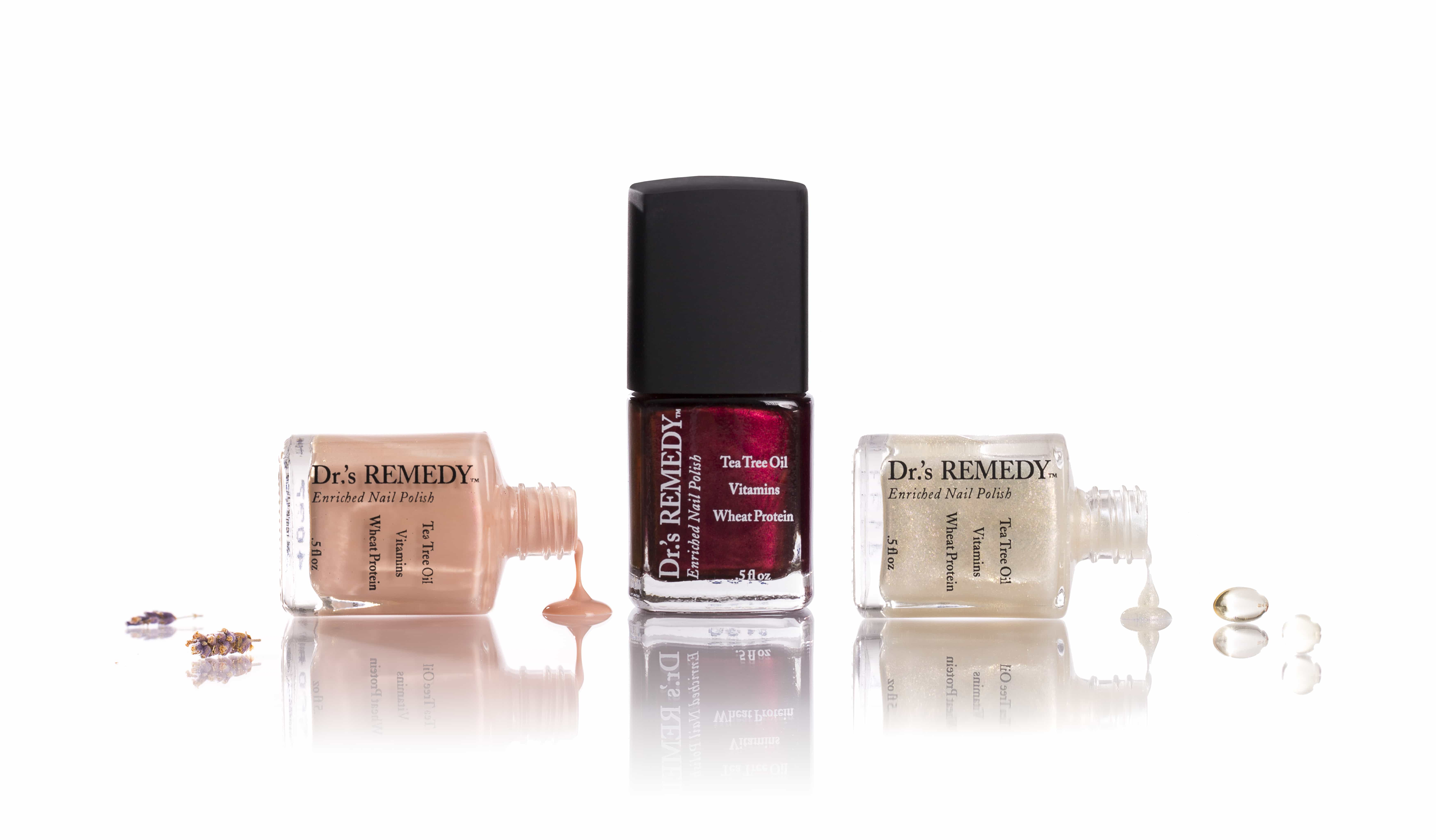 Dr S Remedy 174 Enriched Nail Care Nail Polish Bexley Podiatry Clinic
