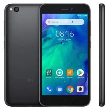 Xiaomi Redmi Go Snapdragon 425 MSM8917 1.4GHz 4コア