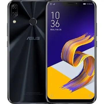 ASUS ZenFone 5Z Snapdragon 845 SDM845 2.8GHz 8コア