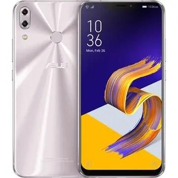 banggood ASUS ZenFone 5Z Snapdragon 845 SDM845 2.8GHz 8コア SILVER(シルバー)