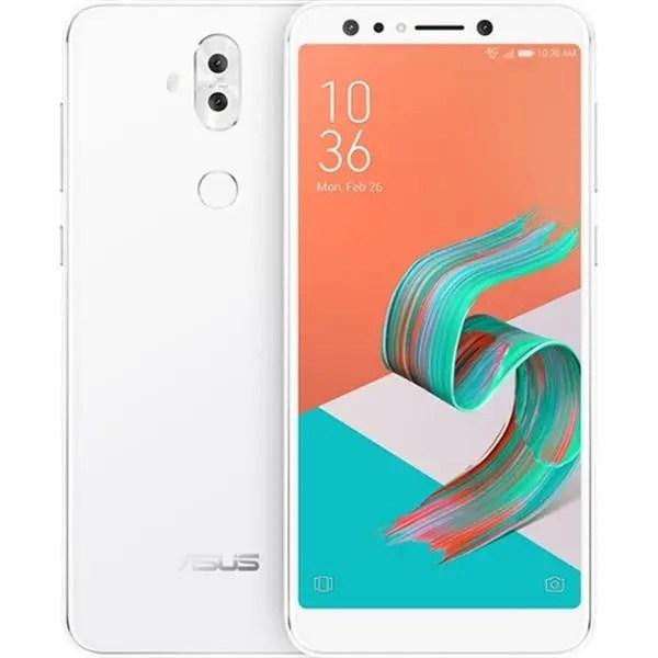 banggood Asus Zenfone 5 Lite ZC600KL Snapdragon 630 SDM630 2.2GHz 8コア WHITE(ホワイト)
