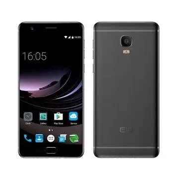 ELEPHONE P8 Max MTK6750T 1.5GHz 8コア